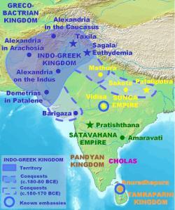 Indo-GreekMapColor