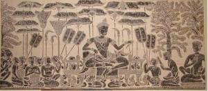 King Suryavarman II
