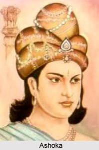 Mauryan_Kings__India