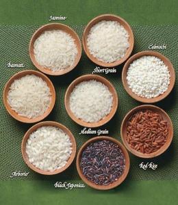 rice-varieties