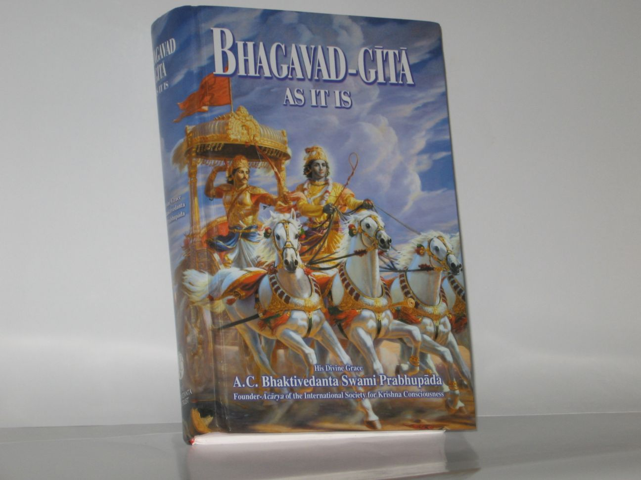 Bhagwat geeta in hindi pdf gita press