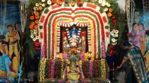 ராதா கல்யாணம், ஆலங்குடி