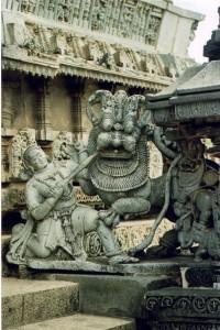 Hoysala_emblem
