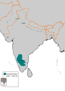 Hoysala_Empire_1026_–_1343_ad
