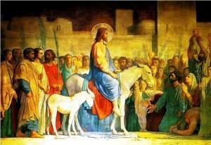 jesus bhaktas namskar and namste
