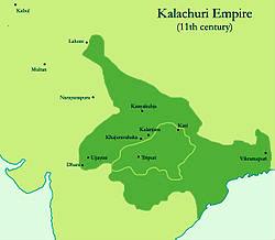 Kalachuri-Dynasty