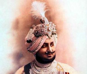 patiala maharaja Bhupinder Singh