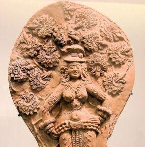 yakshi under asoka