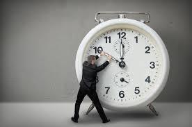 clock big