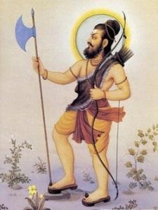 பரசுராம