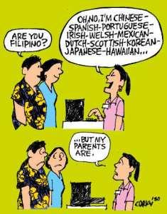 language problem