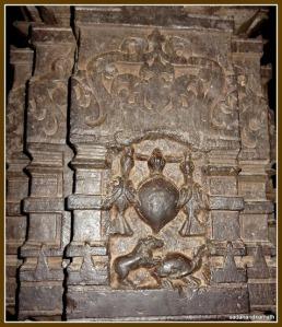 panchatantra story, kopeshwar temple