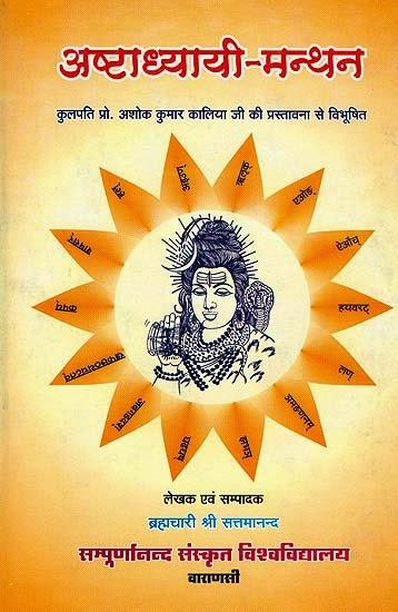 Advanced Grammar and Linguistics in Vedic India! (1/6)