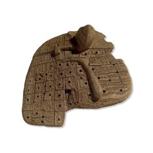 babylonian liver.jpg1900 BCE sippar,iraq