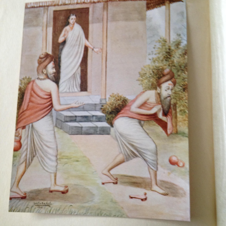Ramayan  RamaSita amp Lakshmana In Exile  Kannada