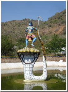 krishnakaliya,trikoteeswara temple, AP