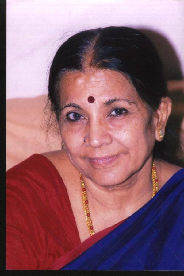 saraswathy ramanathan