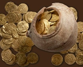 gold-coin-israel-found-