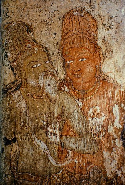 Rajaraja_mural-2