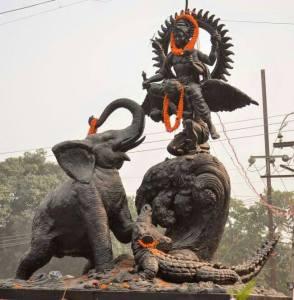 கஜேந்திர,சேனாபூர்,ஒரிஸ்ஸா