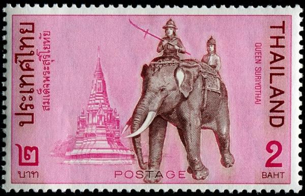 elephant good