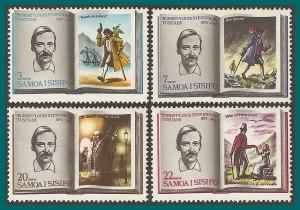samoa-stamps-1969-Robert-Louis-Stevenson