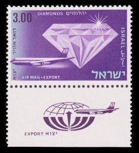 diamond_israel_1968