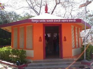 sambhaji-maharaj-samadhi-tulapur