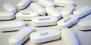 Placebo-Pills
