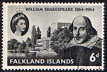 shakes, falkland