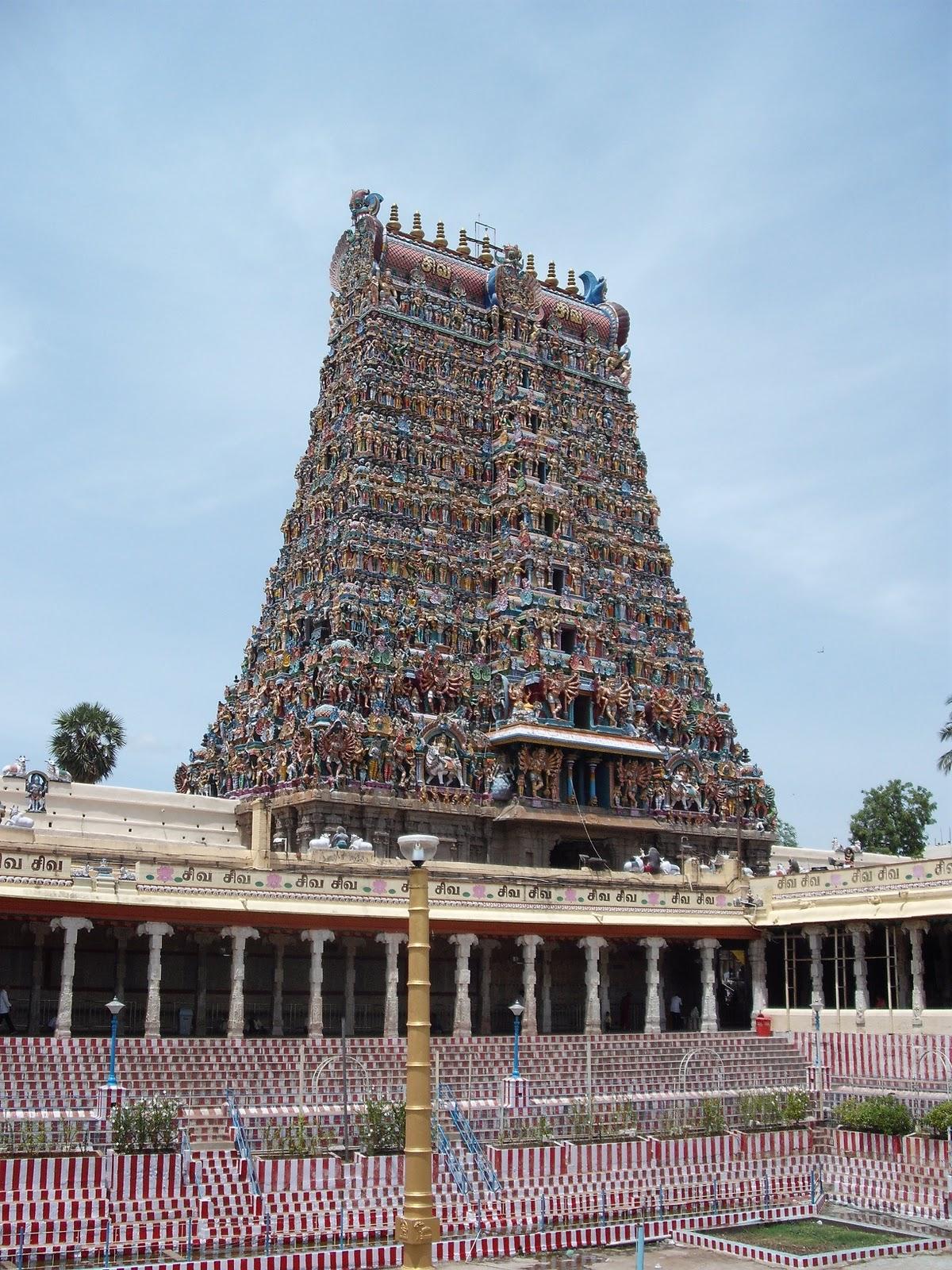 temple big