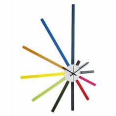 argos clock 2