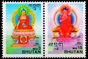 buddha bhutan