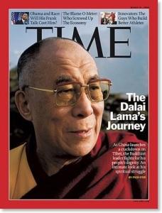 dalai time