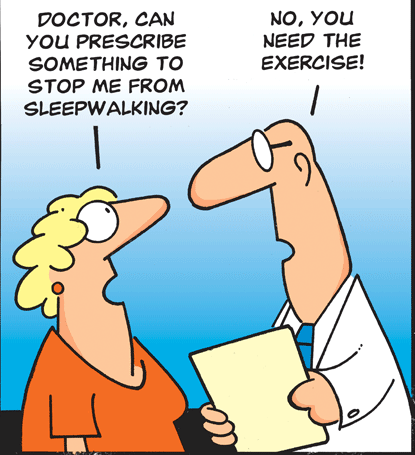 Funny Doctor Cartoons And Jokes2
