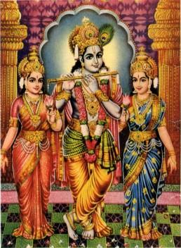 Sex Secrets! Satyabhama boldly asks Draupadi in