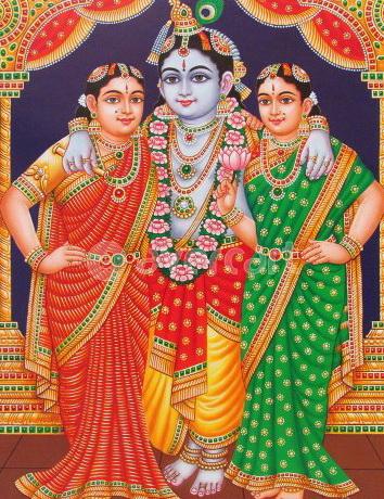 satyabhama-wife-krishna-rukmini