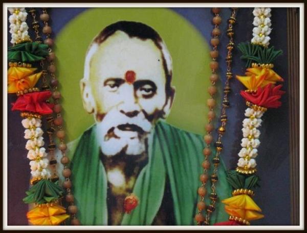 சேசாத்ரி