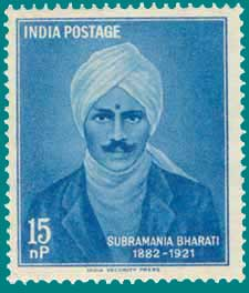1960-Subramanya_Bharati