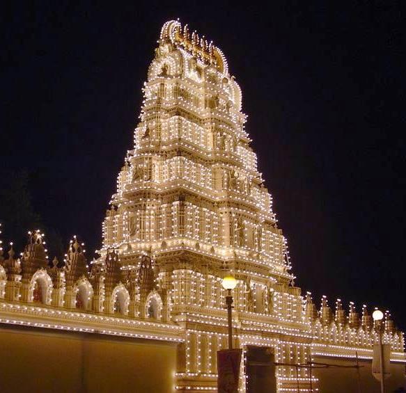 bhuvaeswari, mysore