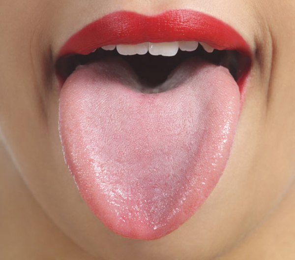 Tongue-Facts