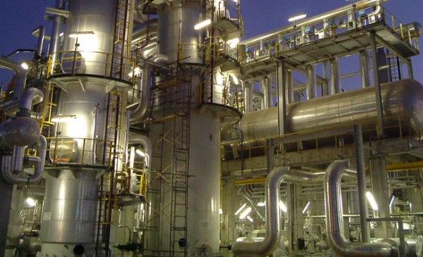 ammonia urea