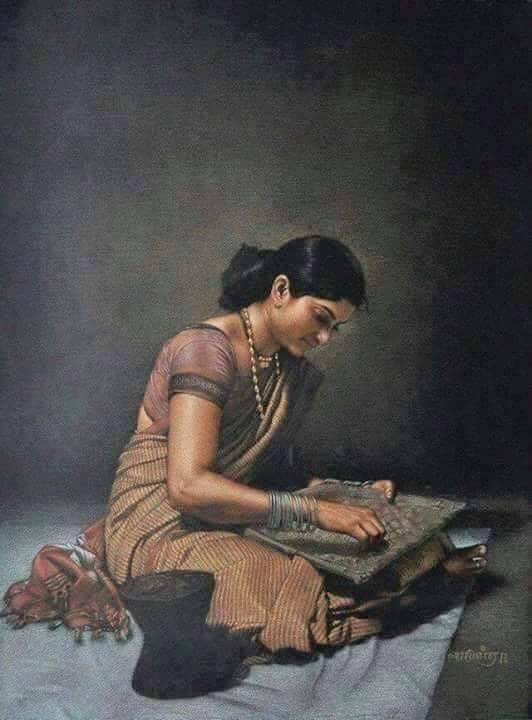 beauty with muram