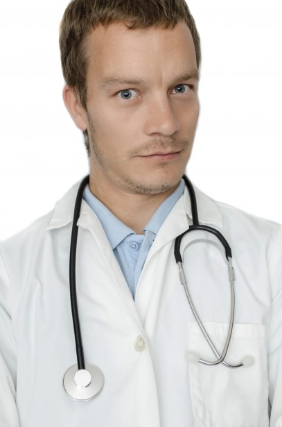 doctor-and-stethoscope
