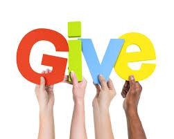 donation new 2