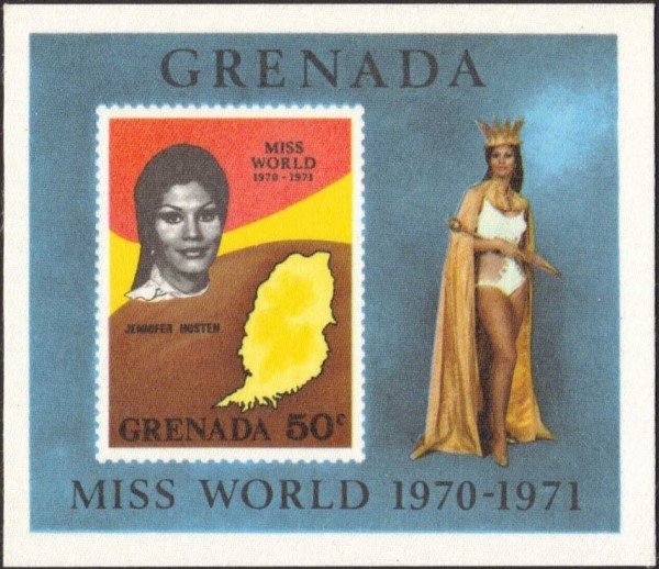 grenada_1971_miss_world_ss