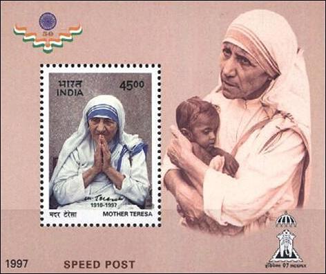 India-MotherTeresa