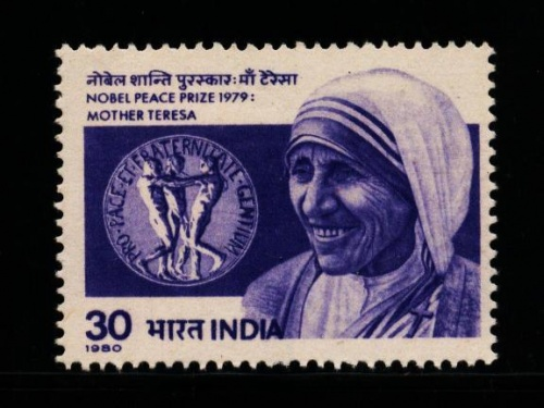 India-stamp5722mother-teressa