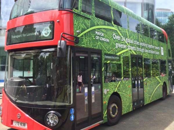 london-double-electric-bus
