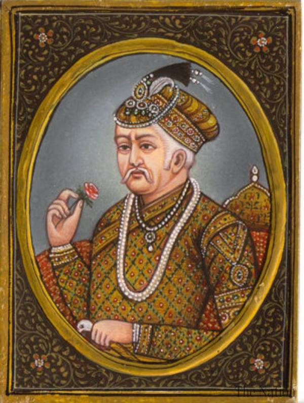 the-nav-ratna-of-akbar